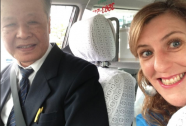 Collecting Friendly Taxi Drivers